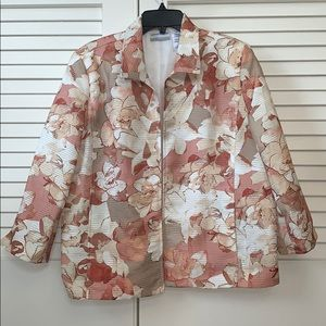 Jacket by Alfred Dunner